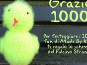 Made Kate Facebook 1000 fan: festeggiamo!!!