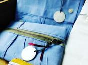 """""""spiegazzate"""": recupero creativo vecchie camicie uomo"""