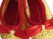 Idee regalo neonata Artigianali