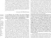 Un'intervista Domenico Losurdo sulla congiuntura politica crisi della sinistra