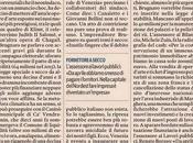 sindaco Venezia Brugnaro vuole mettere vendita alcuni capolavori Museo Pesaro