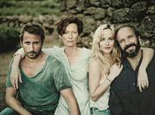 BIGGER SPLASH sensuale thriller sotto sole Pantelleria