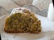 Ciambella Pistacchi Bronte Senza Glutine