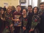 Hostile Nathan Ambrosioni vince premio come miglior opera prima ToHorror Film Fest