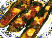 Mulignane varchetella melanzane barchetta