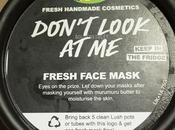 Lush Don't look