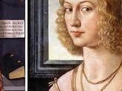 Giovanna Albizzi, musa Botticelli Ghirlandaio
