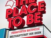 nuova libro parte Francoforte