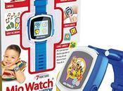 Watch: orologio touchscreen bambini