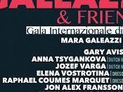 Mara Galeazzi Friends GALA INTERNAZIONALE DANZA Carcano Milano