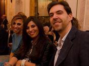 Valeria Altobelli Sinfonia D'autunno gala moda solidarietà Napoli