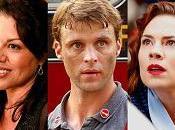 SPOILER Grey's Anatomy, Chicago Fire, Agent Carter, AHS: Hotel, OUAT, Blinspot, Quantico, Flash iZombie