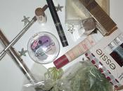 Make-up haul d'autunno