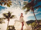 Cosa indossare matrimonio sulla spiaggia