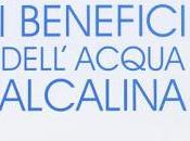 benefici dell'acqua alcalina (libro)