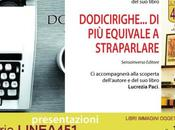 """Presentazione """"Dodicirighe"""" Torino"""