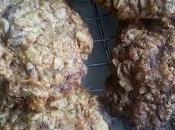 Cookies fiocchi avena cioccolato