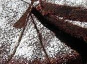 Torta morbida ricotta cacao senza glutine