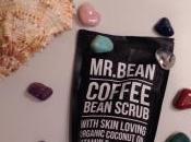 Recensione Mr.Bean Body Care :Organic Coffee Scrub
