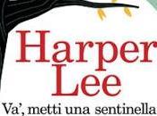 """""""Va', metti sentinella"""", testo ritrovato Harper"""