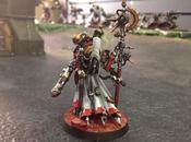 Angolo delle Armate Uniche: Mechanicus Metalica