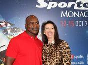 Monaco World Sports Legend Award