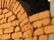 Costruzione 198: Piano nobile perimetro murario paramento dicromo
