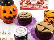 Cupcake Halloween Lamponi