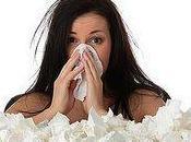 Come PREVENIRE RAFFREDDORE l'influenza naturalmente