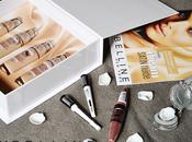 Maybelline spegne candeline celebra l'occasione nuovi prodotti! #makeithappen