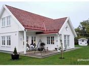 Nordic style–una carinissima villa Norvegia