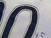 """Maglia della Juventus Paul Pogba """"+5"""""""
