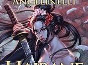"Recensioni Criccose: ""Haibane cenere"" Francesca Angelinelli"