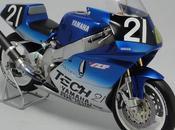 Yamaha Hours Suzuka 1990 Team Shiseido Tech Natsu