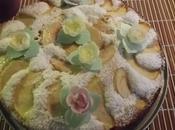 Torta mele della mamma