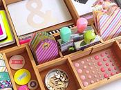 Stationery: cose belle pimpare scrivania