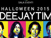 Halloween Treviso: DEEJAY TIME Reunion