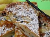 Clafoutis Pere Cioccolato Re-Cake