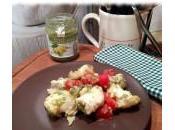 Rana pescatrice, pomodori patè olive: ricetta abbinamenti