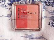 Smoss Touch Mineral Blush