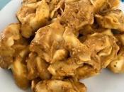 Pesto melanzane (ricetta Bimby)