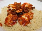 Piatti unici: Cous cous pollo alla mediterranea