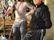 """pugno sabbia"""": dicembre nuovo cortometraggio Salvo Bonaffini"""