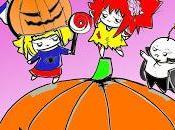 "Momostrocca Halloween:"" Bahyuff storia scritta, letta"""