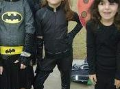 Halloween scuola: tutti bimbi posseduti demonio!!