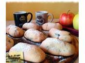 Fagottini mele pasta frolla senza burro: colazione ideale