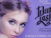 DeerLash, vegan defining mascara Neve Cosmetics