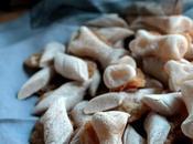 Ossa morto biscotti della tradizione siciliana