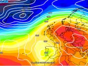 Prossimi giorni alta pressione protagonista: tempo soleggiato mite gran parte delle regioni