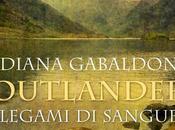 Legami sangue Diana Gabaldon